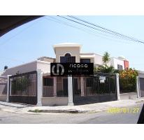 Foto de casa en venta en, montes de ame, mérida, yucatán, 1085357 no 01