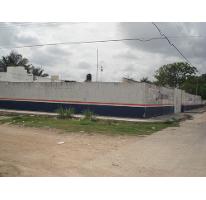 Foto de terreno comercial en renta en, montes de ame, mérida, yucatán, 1088417 no 01
