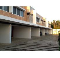 Foto de departamento en renta en, montes de ame, mérida, yucatán, 1091551 no 01