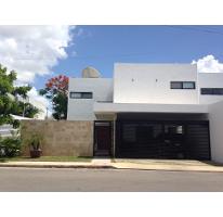 Foto de casa en renta en  , montes de ame, mérida, yucatán, 1123365 No. 01