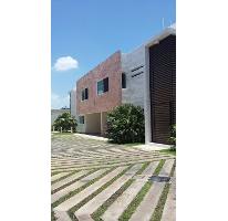 Foto de casa en renta en, montes de ame, mérida, yucatán, 1125973 no 01