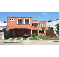 Foto de casa en venta en, montes de ame, mérida, yucatán, 1148337 no 01