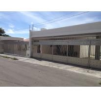 Foto de casa en venta en, los olivos, culiacán, sinaloa, 1165107 no 01