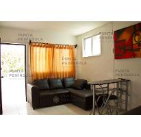 Foto de departamento en renta en  , montes de ame, mérida, yucatán, 1184061 No. 01