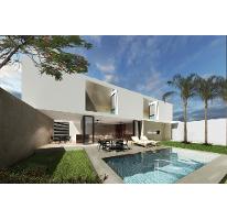 Foto de casa en venta en  , montes de ame, mérida, yucatán, 1264447 No. 01