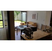 Foto de departamento en renta en  , montes de ame, mérida, yucatán, 1298759 No. 01