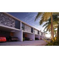 Foto de departamento en venta en, montes de ame, mérida, yucatán, 1645162 no 01