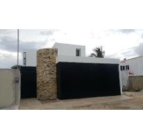 Foto de casa en venta en, montes de ame, mérida, yucatán, 1645622 no 01