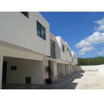 Foto de casa en venta en, montes de ame, mérida, yucatán, 1682416 no 01