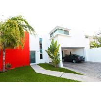 Foto de casa en venta en  , montes de ame, mérida, yucatán, 1724700 No. 01