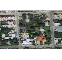 Foto de terreno habitacional en venta en  , montes de ame, mérida, yucatán, 1810744 No. 01