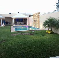 Foto de casa en venta en, montes de ame, mérida, yucatán, 1823940 no 01
