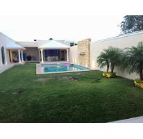 Foto de casa en venta en  , montes de ame, mérida, yucatán, 1823940 No. 01
