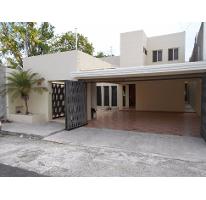 Foto de casa en venta en  , montes de ame, mérida, yucatán, 2052002 No. 01
