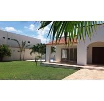 Foto de casa en renta en  , montes de ame, mérida, yucatán, 2053768 No. 01