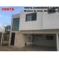 Foto de casa en venta en, montes de ame, mérida, yucatán, 2054557 no 01