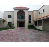 Foto de casa en venta en  , montes de ame, mérida, yucatán, 2067738 No. 01