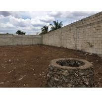 Foto de terreno habitacional en venta en  , montes de ame, mérida, yucatán, 2091942 No. 01