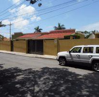 Foto de casa en venta en, montes de ame, mérida, yucatán, 2144118 no 01