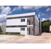 Foto de departamento en venta en  , montes de ame, mérida, yucatán, 2208426 No. 01