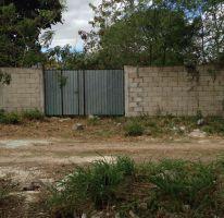 Foto de terreno habitacional en venta en, montes de ame, mérida, yucatán, 2237100 no 01