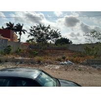 Foto de terreno habitacional en venta en  , montes de ame, mérida, yucatán, 2276222 No. 01