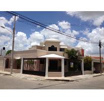 Foto de casa en venta en  , montes de ame, mérida, yucatán, 2289754 No. 01