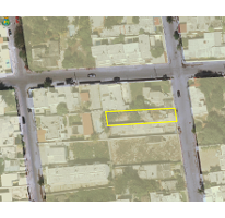 Foto de terreno habitacional en venta en  , montes de ame, mérida, yucatán, 2452716 No. 01