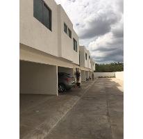 Foto de departamento en venta en  , montes de ame, mérida, yucatán, 2513903 No. 01