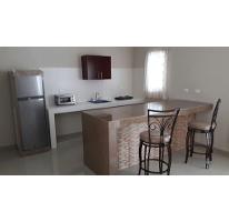 Foto de departamento en renta en  , montes de ame, mérida, yucatán, 2517468 No. 01