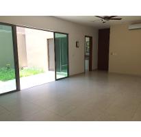 Foto de casa en renta en  , montes de ame, mérida, yucatán, 2588437 No. 01