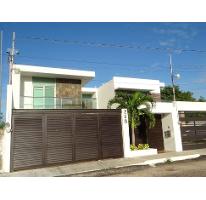 Foto de casa en renta en  , montes de ame, mérida, yucatán, 2589587 No. 01