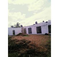 Foto de terreno habitacional en venta en  , montes de ame, mérida, yucatán, 2590143 No. 01