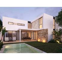 Foto de casa en venta en  , montes de ame, mérida, yucatán, 2591572 No. 01