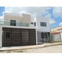 Foto de casa en renta en  , montes de ame, mérida, yucatán, 2594141 No. 01