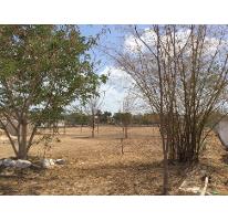 Foto de terreno habitacional en venta en  , montes de ame, mérida, yucatán, 2594852 No. 01