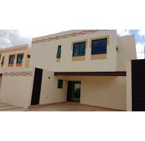 Foto de casa en venta en  , montes de ame, mérida, yucatán, 2599992 No. 01