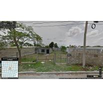 Foto de terreno habitacional en venta en  , montes de ame, mérida, yucatán, 2604220 No. 01
