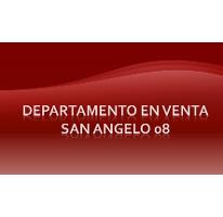 Foto de departamento en venta en  , montes de ame, mérida, yucatán, 2604681 No. 01