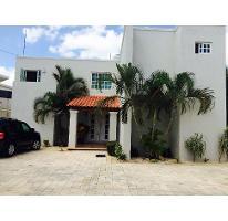 Foto de casa en renta en  , montes de ame, mérida, yucatán, 2607186 No. 01