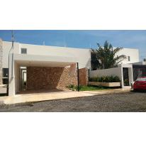 Foto de casa en venta en  , montes de ame, mérida, yucatán, 2608379 No. 01