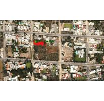Foto de terreno habitacional en venta en  , montes de ame, mérida, yucatán, 2612835 No. 01