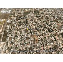 Foto de terreno habitacional en venta en  , montes de ame, mérida, yucatán, 2614037 No. 01