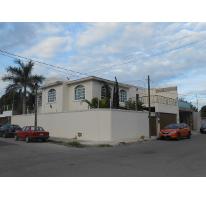 Foto de casa en venta en  , montes de ame, mérida, yucatán, 2618656 No. 01