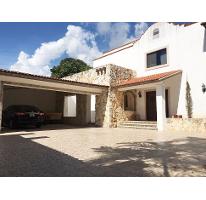Foto de casa en renta en  , montes de ame, mérida, yucatán, 2618689 No. 01