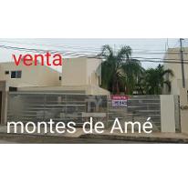 Foto de casa en venta en  , montes de ame, mérida, yucatán, 2717109 No. 01
