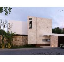Foto de casa en venta en  , montes de ame, mérida, yucatán, 2805035 No. 01
