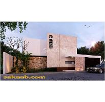Foto de departamento en venta en  , montes de ame, mérida, yucatán, 2837533 No. 01