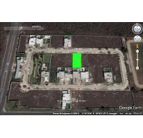 Foto de terreno habitacional en venta en  , montes de ame, mérida, yucatán, 2862285 No. 01
