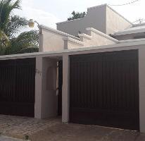 Foto de casa en venta en  , montes de ame, mérida, yucatán, 3390281 No. 01